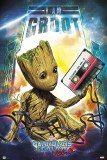Guardians of the Galaxy Vol. 2 Groot Poster