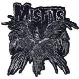 Misfits Descending Angel Patch