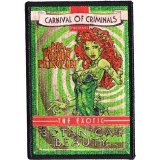 Carnival of Criminals Poison Ivy Patch