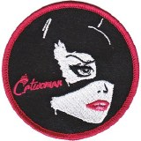 Catwoman Face Patch