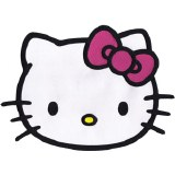 Hello Kitty Back Patch