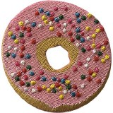 Strawberry Donut Patch