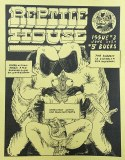 Reptile House Issue 3