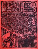 Reptile House Issue 5