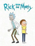 Art Of Rick and Morty HC
