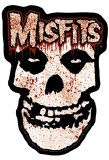 Bloody Misfits Logo Sticker