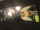 Rick and Morty BirdPerson Keychain