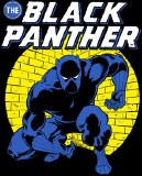 Black Panther Spotlight T-Shirt