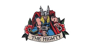 Mighty Thor Patch