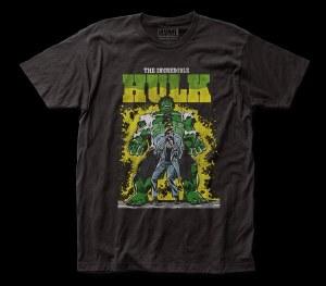 Hulk Transforming Shirt