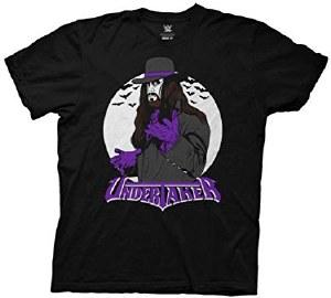 Vintage Undertaker Shirt