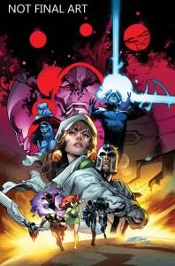 X-Men House of X Powers of X HC