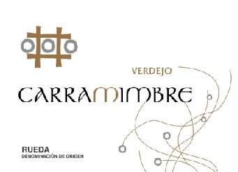 Carramimbre Verdejo Rueda 2016