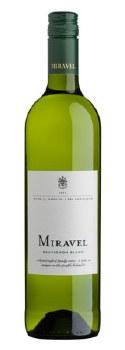 Miravel Sauvignon Blanc 2017