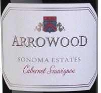 Arrowood Cabernet Sauvignon 2016