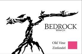 Bedrock Old Vine Zinfandel 2018