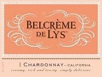 Belcreme de Lys Chardonnay 2017