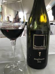Boccafolle Magliocco 2016