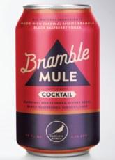 Bramble Mule Cocktail 12oz 4pk