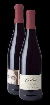 Cambria Clone 4 Pinot Noir 2015