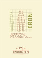 Cantine Pepi Nero d'Avola Eron 2018