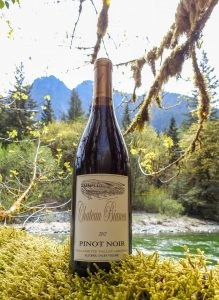 Chateau Bianca Pinot Noir 2017