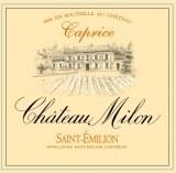 Chateau Milon Caprice Saint-Emilion 2017