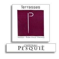 Chateau Pesquie Terrasses Ventoux 2019