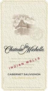 Chateau Ste Michelle Indian Wells Cabernet Sauvignon 2017