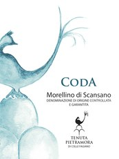 Coda Morellino di Scansano 2016
