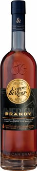 Copper & Kings American Brandy