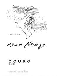 Desafinado Douro Red 2019