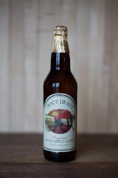 Doc's Hard Apple Cider 22oz