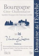 Dom de l'Eveche Cote Chalonnai