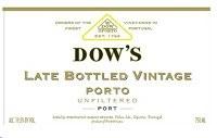 Dow's LBV Port 2011