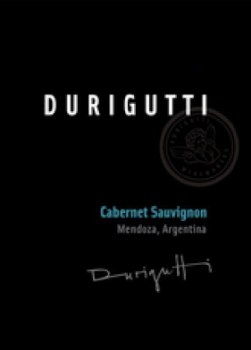 Durigutti Cabernet Sauvignon 2017