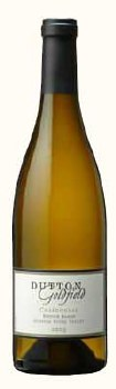Dutton Goldfield Dutton Ranch Chardonnay 2012