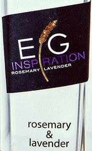 EG Inspiration Vodka Rosemary & Lavender