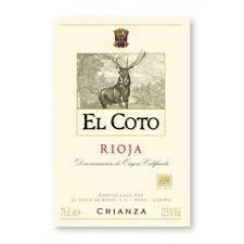 El Coto Rioja 2009