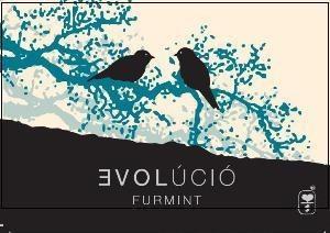 Evolucio Furmint 2015