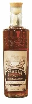 Filibuster Bourbon Dual Cask Finished