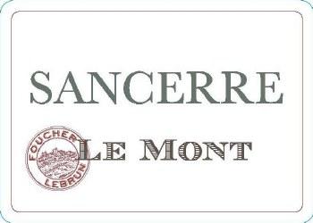 Foucher-Lebrun Le Mont Sancerre 2018