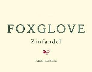 Foxglove Zinfandel 2017