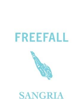 Freefall White Sangria