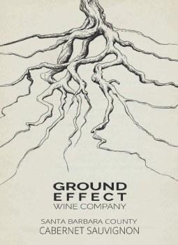 Ground Effect Cabernet Sauvignon 2019