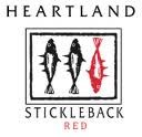 Heartland Stickleback Red 2010