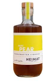 Heimat Bosc Pear Liqueur 375ml