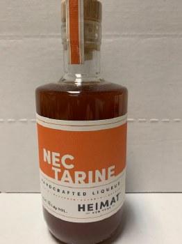Heimat Nectarine Liqueur 375ml
