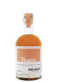 Heimat White Peach Liqueur 375ml Wine Gems