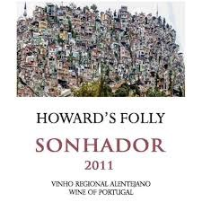 Howard's Folly Sonhador 2011